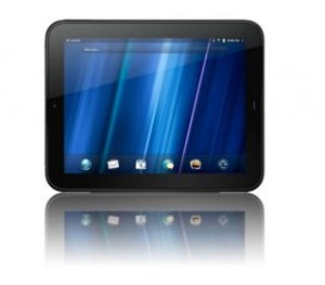 HP TouchPad tablet PC deals 2015