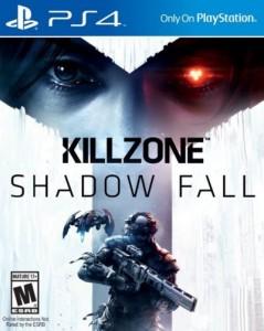 Killzone shadow fall ps4 deals on black friday 2015