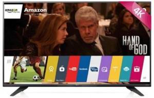 LG Smart LED TV black friday 2015 deals