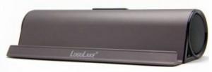 Lugulake portable bluetooth android speaker dock