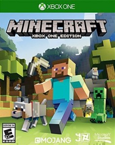Minecraft Xbox on game black friday 2015 deals