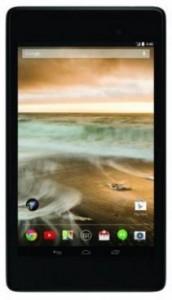 Nexus 7 tablet deals