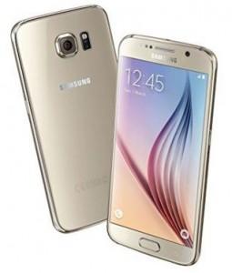 Samsung Galaxy S6 phone deals 2015