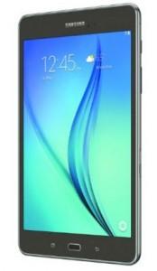 Samsung Galaxy Tab A tablet deals 2015