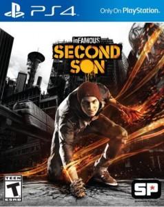 Second Sun best ps4 game black friday deals 2015