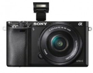 Sony Alpha digital camera deals 2015