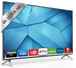 VIZIO LED TV black firday 2015 deals