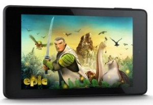 Amazon Fore HD tablet deals 2015
