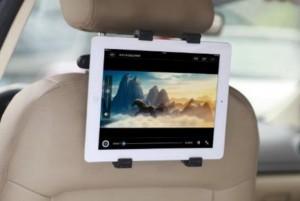 Arion car mount holder deals for android tablet