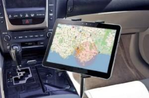 Arkon car mount for android tablet deals 2016