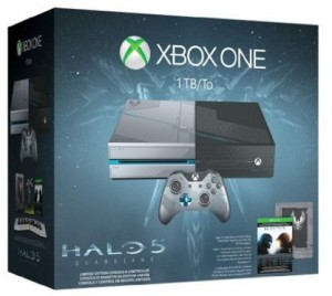 Best Christmas deals on Xbox one 2015
