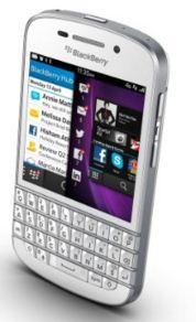 Blackberry Q10 phone deals 2015-2016
