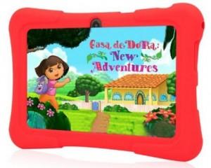 Dragon Touch kids tablet deals 2015