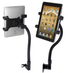 JARV Car mount for android tablet