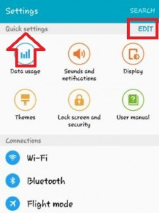 edit quick settings on android lollipop