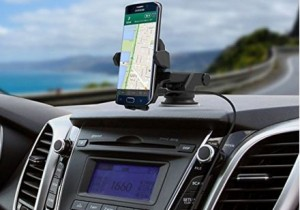 iOttie wireless car mount charger deals 2016