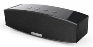 Anker Wireless speaker docks android phone