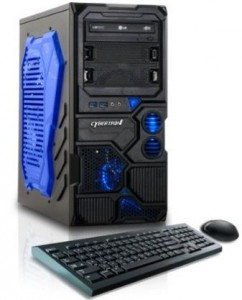Cybertron Gmaing PC deals 2016