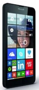 Microsoft Lumia 640 Windows 8 phone 2016