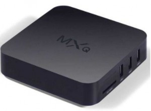 Mifanstech Amlogic smart Android TV box