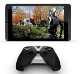 Nvidia Shield android gaming tablet deals