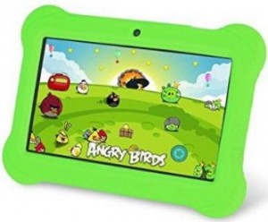 Orbo educational tablet for toddlers