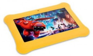 iRULU android tablet for kids