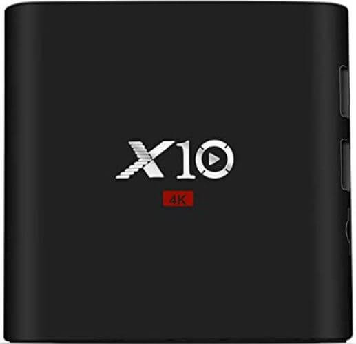 Android TV box media player USA