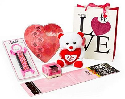 Best Valentines Day Gifts For Her Girlfriend Most Popular