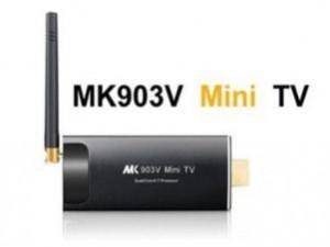 Google TV stick dongle
