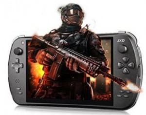 JXD android gaming console deals for TV