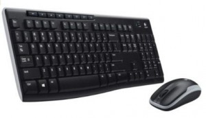 Logitech wireless gaming keyboard and mouse deals 2016