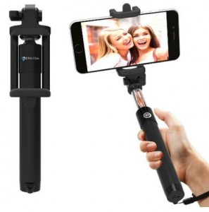 Stalion pocket size selfie stick android phone