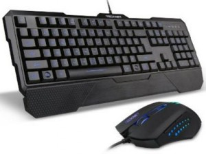 TechNet Keyboard and mouse for gaming