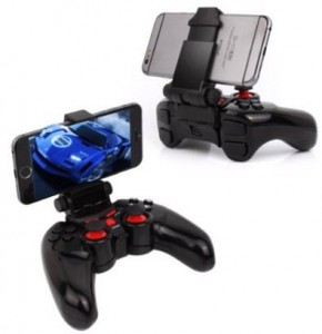 USPRO wireless bluetooth game controller for android