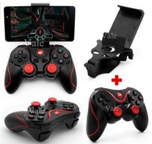 Vale wireless bluetooth Android gaming controller UK