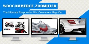 Woocommerce Zoomifier plugin for WordPress