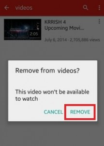how to read youtube messages on phone