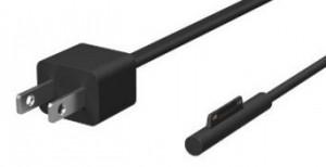 Microsoft Surface Pro 3 power supply adapter