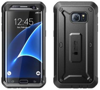 check out 193bb 53abf Samsung galaxy S7 edge cases 2018: Best deals to buy