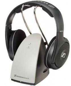 Wireless headphone for TV