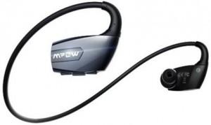 Wireless headphone for running