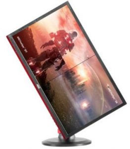 AOC NVIDIA gaming monitor deals 2016
