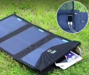 Best Solar Charger For Android Phone Buying Guide 2018