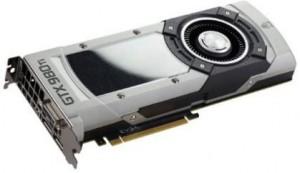 EVGA laptop graphics card
