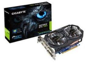 Gigabyte Graphics cards deals