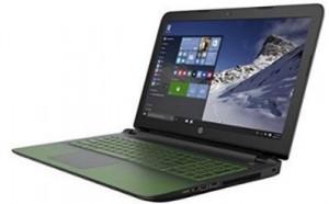 HP pavilion gaming laptop pc deals 2016