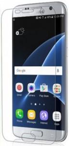 IQShield Samsung galaxy s7 edge screen protector