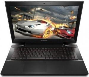 Lenovo full HD gaming notebook computer