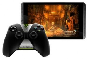 NVIDIA Shield controller for android